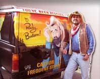 Rowday Van