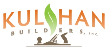 Kulshan Builders Identity