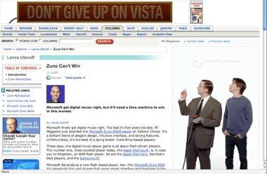 Mac Vista