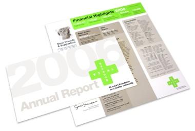 STLU 06 Annual Report